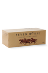 Seven horse Premium Facial Tissue cream color