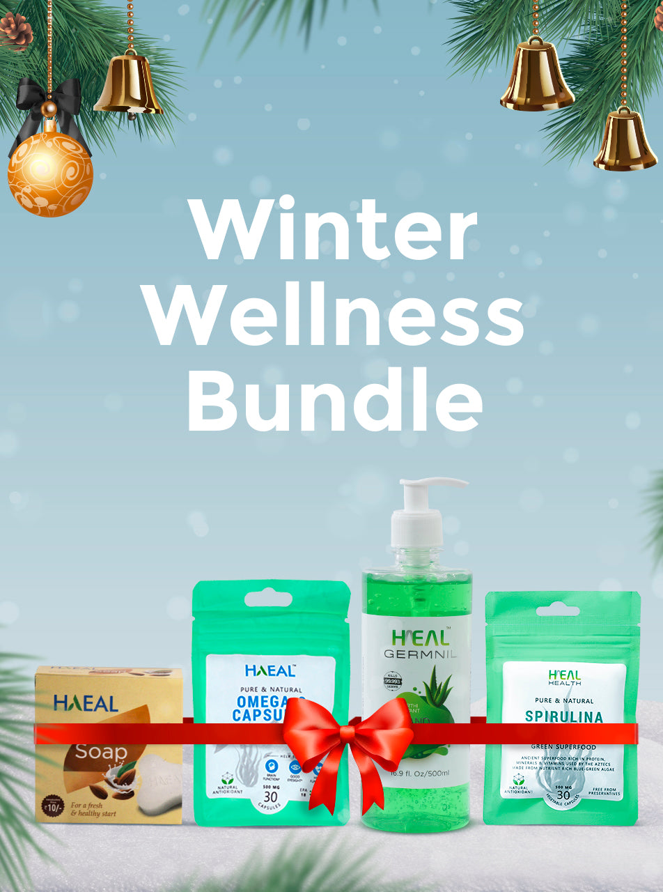 Winter Wellness Bundle