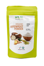Load image into Gallery viewer, Arrowroot Powder 50gm