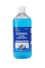 Load image into Gallery viewer, Germnil Hand Sanitizer IPA Liquid
