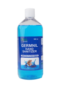 Germnil Hand Sanitizer IPA Liquid