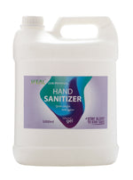 Load image into Gallery viewer, Germnil Hand Sanitizer Ethanol Gel
