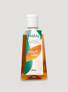 Hebact Plus Liquid 100ml
