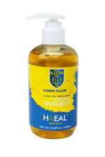 Load image into Gallery viewer, Hasta Hand Wash - Kerala Blasters New Yennum Yellow Edition - 250ml