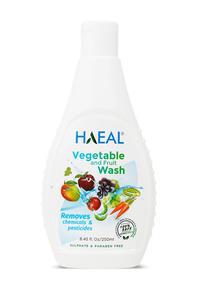 Vegetable and Fruit Wash 250ml