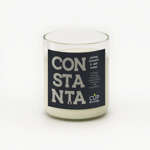 #Cities. Cup & Candle #Constanța