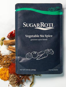 Vegetable Nu Spice