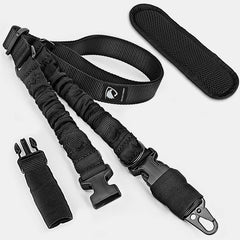 Feastoria Superior 2 Point Rifle Sling Gun Strap