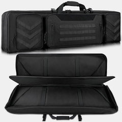 Sunfiner Urban Series Double Soft Rifle Case 43''