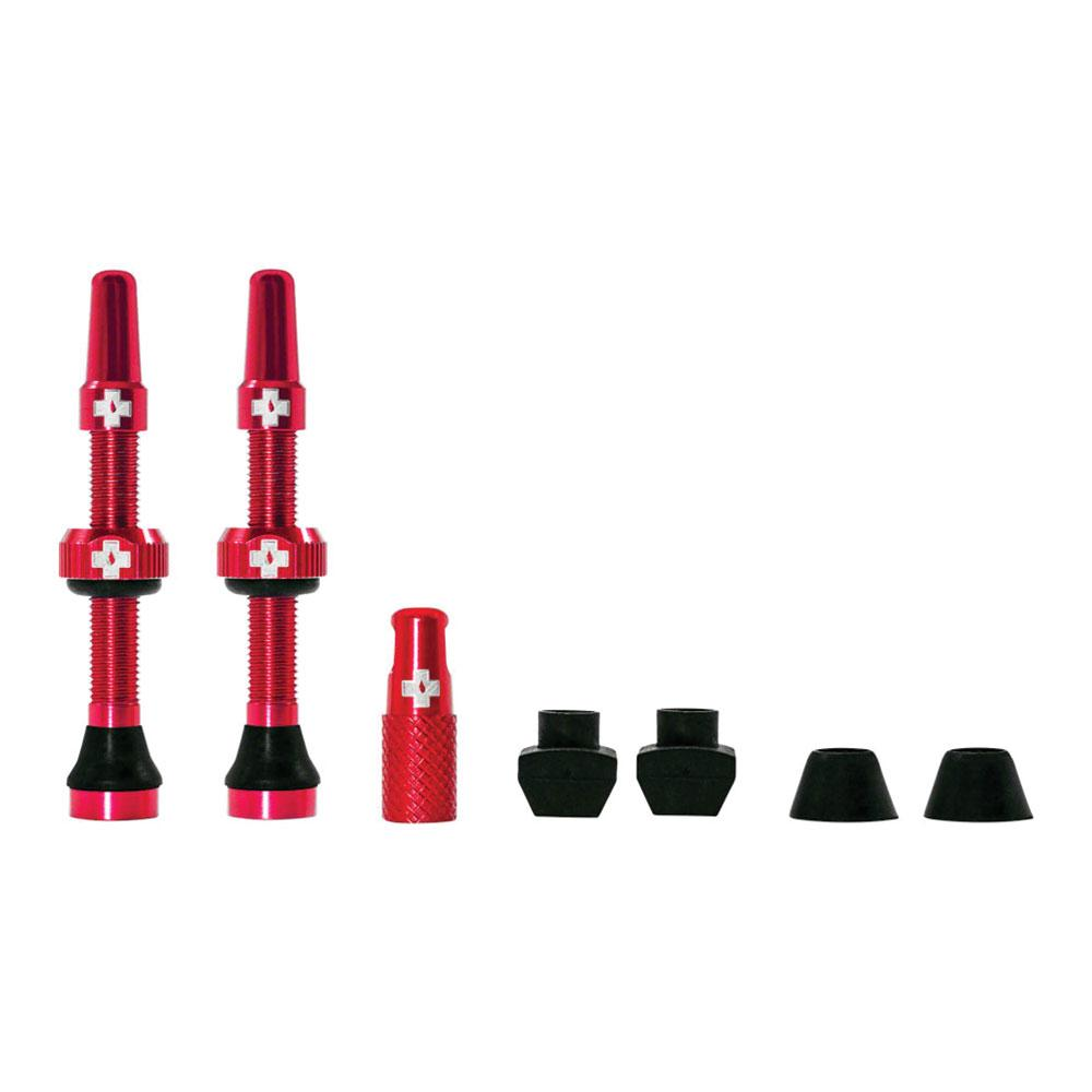 Muc-Off Tubeless Valve Kit