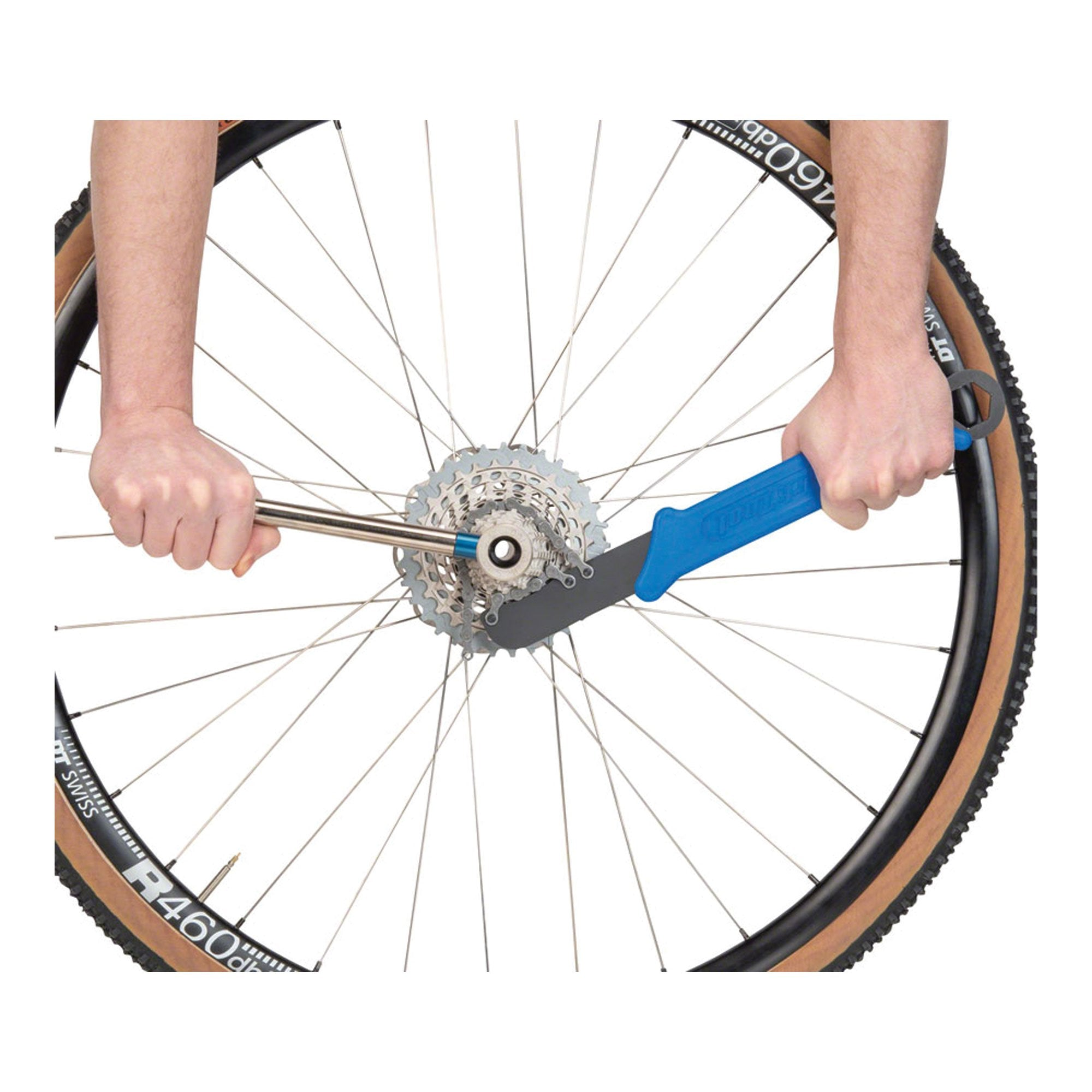 Park Tool SR-12.2 Chain Whip Sprocket Remover