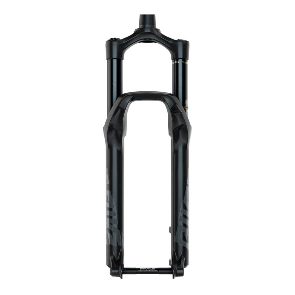 "RockShox Pike Select Charger RC Suspension Fork - 29"", 130 mm, 15 x 110 mm, 51 mm Offset, Diffusion Black, B4"