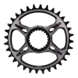 Shimano SM-CRM95 XTR 1x Direct-Mount Chainring for M9100 and M9120 Cranks, requires Hyperglide+ compatible chain