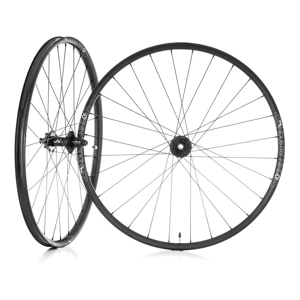 Industry Nine Trail S 101 28H Wheelset