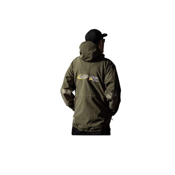 Carplounge Soft Shell Hoody