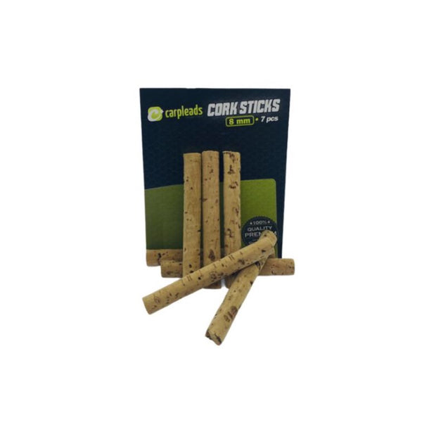 carpleads Cork Sticks