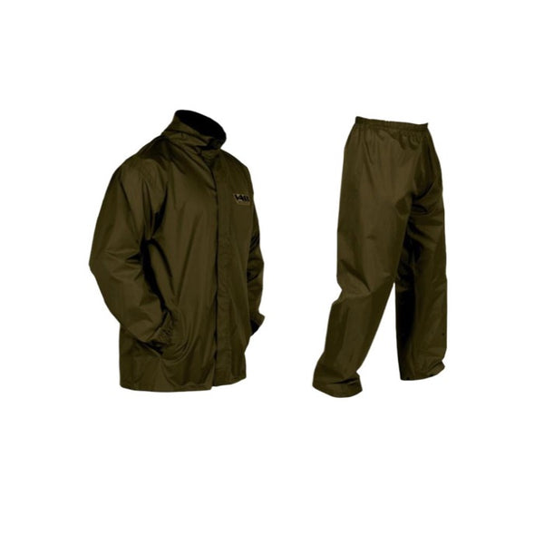 Vass Tex Light Packaway Jacket and Trouser Set