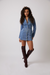 Bardot Denim Dress