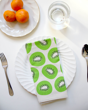 Load image into Gallery viewer, Kiwi Tea Towel