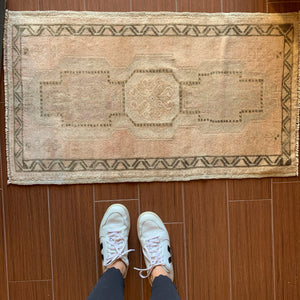 """The Penelope"" Turkish Rug"