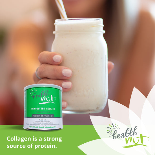 Tips on how to take your collagen powder