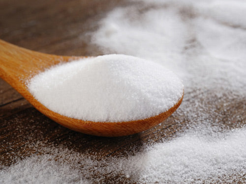 What is sodium bicarbonate