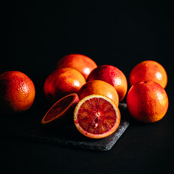 Orange Sanguine (Le kilo)