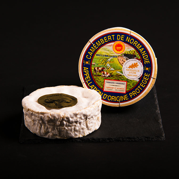 Camembert de Normandie AOP (250g)