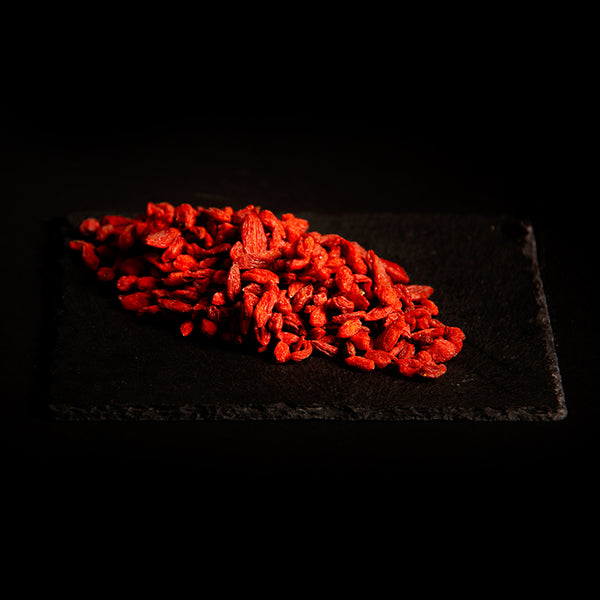 Baies de Goji  (vendu en lot de 500g)