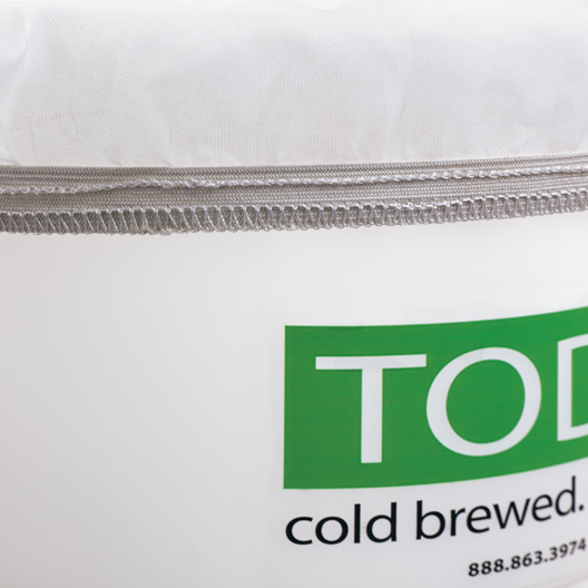 Toddy Commercial Filters and Strainers