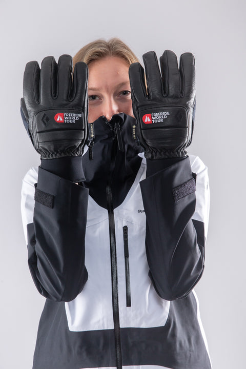 FWT Black Diamond Gants
