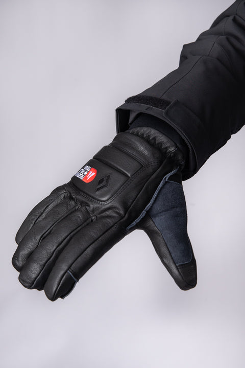 FWT Black Diamond Gloves