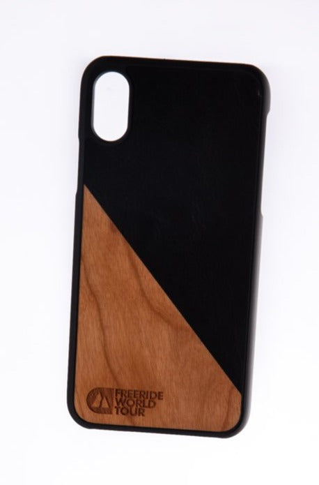 FWT Wood Phone case