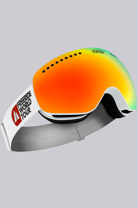 FWT21 Masque de ski SunGod Snipers™