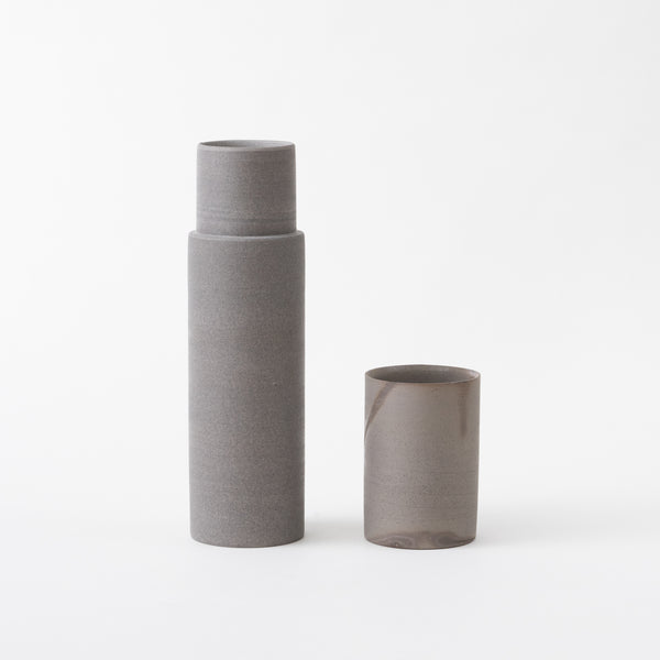 hiiro - Water Carafe (Grey)