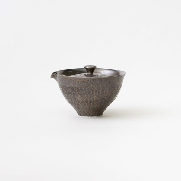 T Houhin - Old Ginsai Hammered pattern