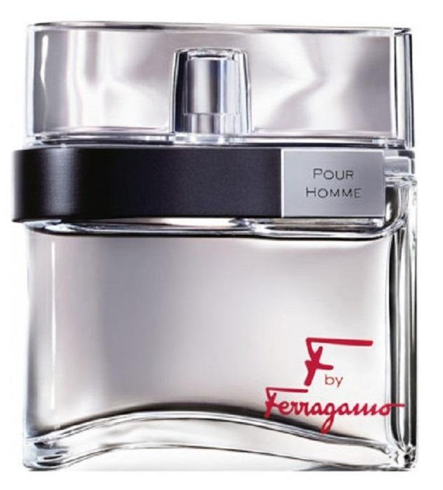 FERRAGAMO F By Ferragamo P-H edt 100ml