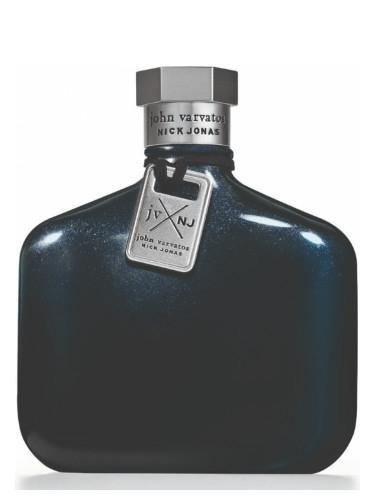 JOHN VARVATOS JVXNY Blue  Edt 125ml