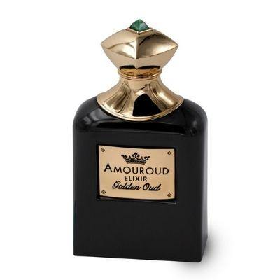 AMOUROUD Elixir Golden Oud EDP 75ML