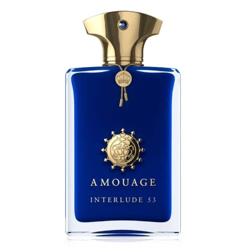 Amouage Interlude 53 Man EDP 100ml