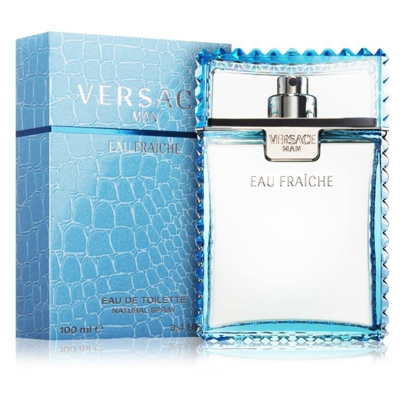 Versace Man Eau Fraiche 100ml Deodorant Spray