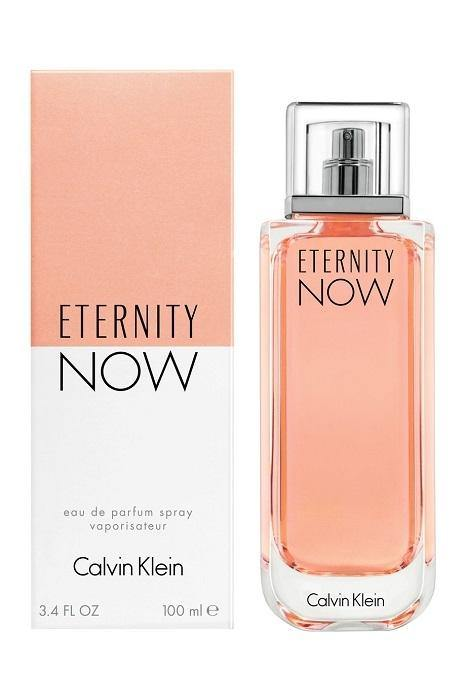CK Eternity Now Ladies EDP 100ml