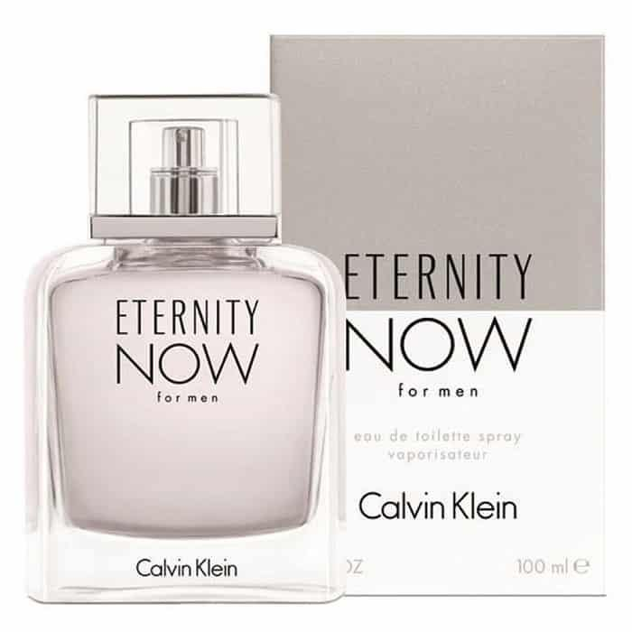 CK Eternity Now Men EDT 100ml