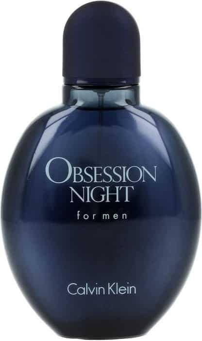 CALVIN KLEIN Obsession Night Men EDT 125ml