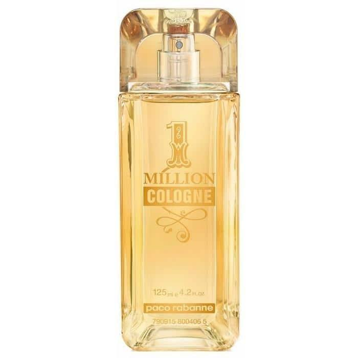 PACO RABANNE 1 Million Cologne EDT 125ml