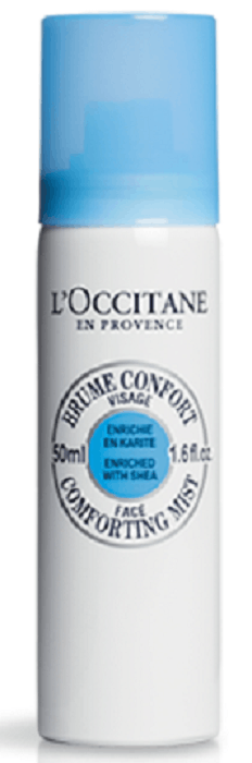L'OCCITANE Shea Face Mist 50ml