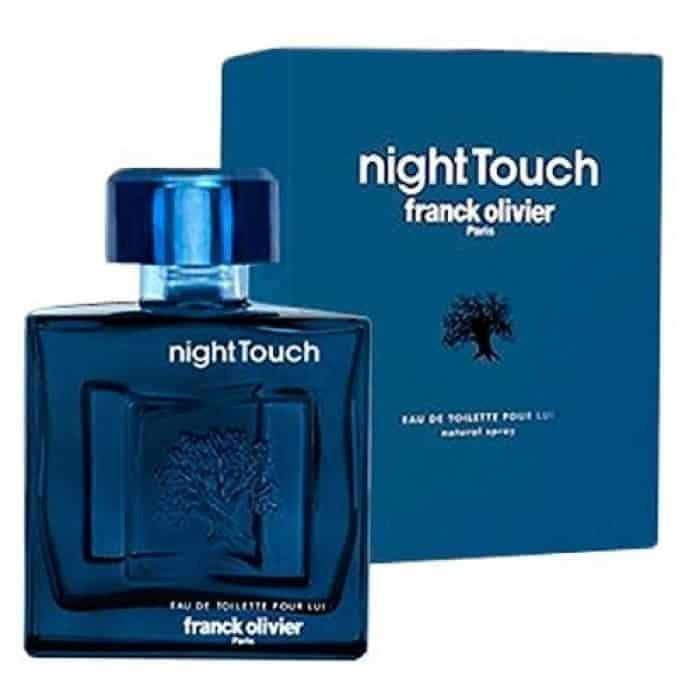 FRANCK OLIVIER Night Touch EDT 100ml