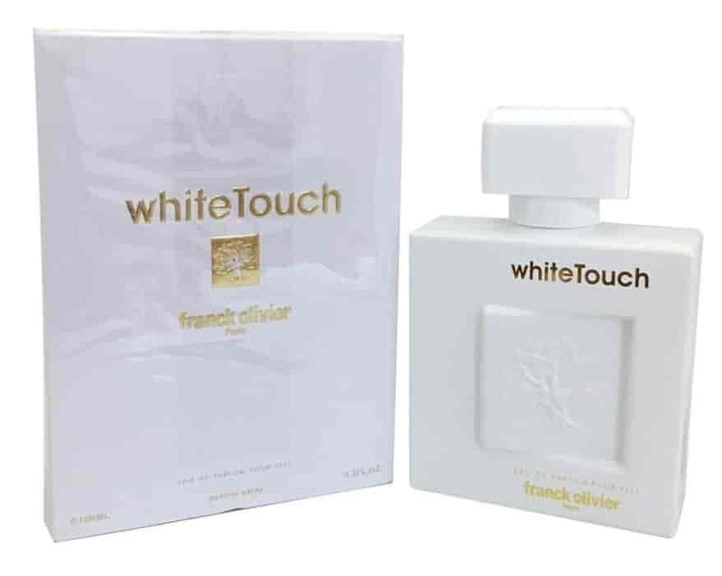 FRANCK OLIVIER White Touch EDP 100ml