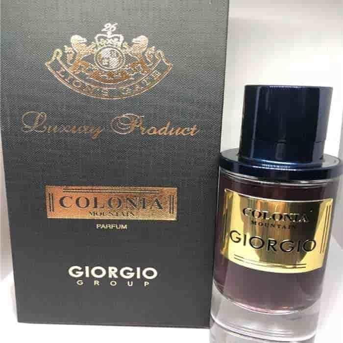 Giorgio Colonia Intense EDP 88ml