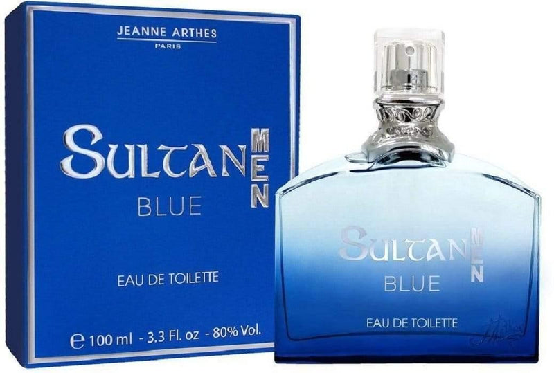 JEANNE ARTHES Sultan Blue Men EDT 100ml